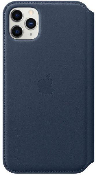 Apple iPhone 11 Pro Max Leather Folio