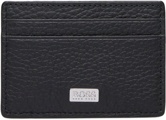 Boss Crosstown Clip Card Holder
