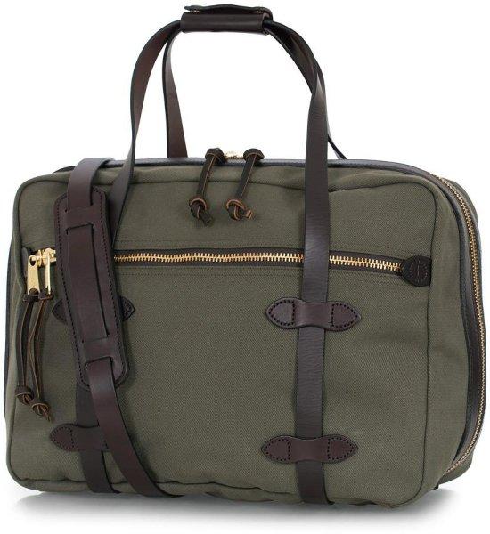 Filson Pullman Canvas Weekendbag