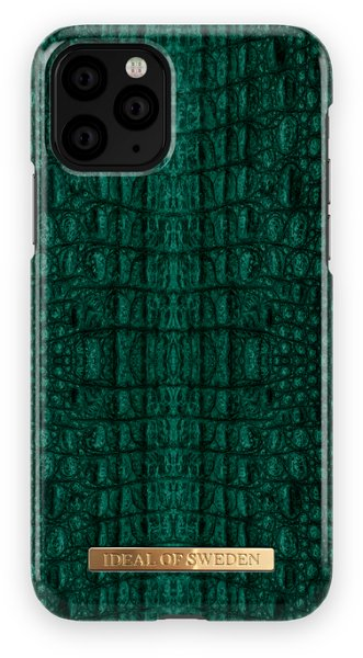 iDeal of Sweden Croco iPhone 11 Pro