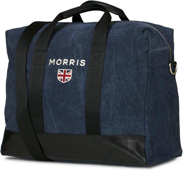 Morris Watson Weekendbag