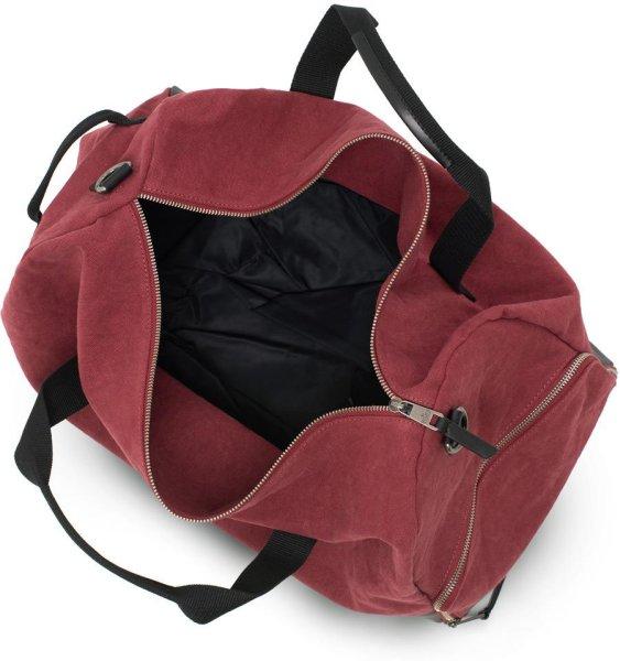 Morris Miller Canvas Weekendbag