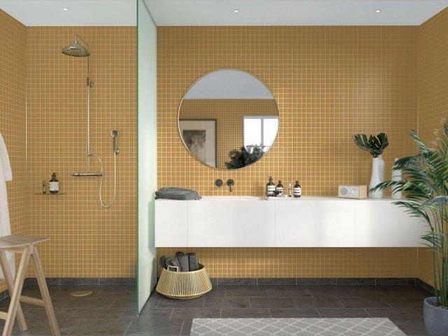 Fibo Colour Collection 0092-M0303 Marrakech