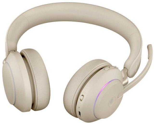 Jabra Evolve2 65 Stereo