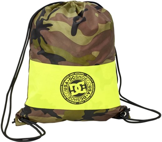DC Shoes Cincho Gymbag
