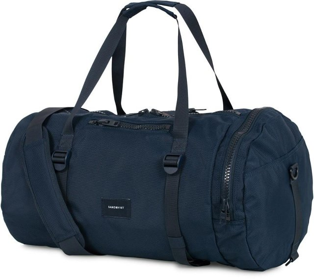 Sandqvist Hannes Recycled bag