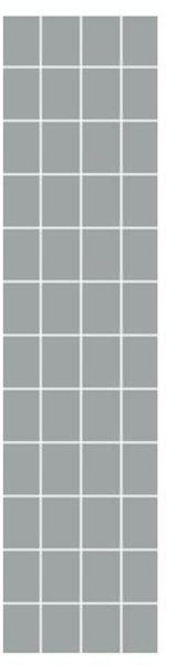 Fibo Colour Collection 4115-F08 London