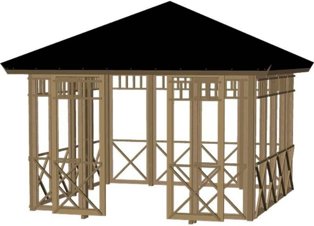Plus Mysinge paviljong