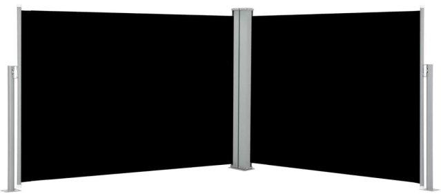 VidaXL Uttrekkbar sidemarkise 100x1000cm