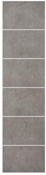 Fibo Marcato 4746-M6040 Grey Sahara