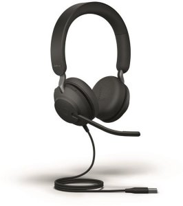 Jabra Evolve2 40 Stereo