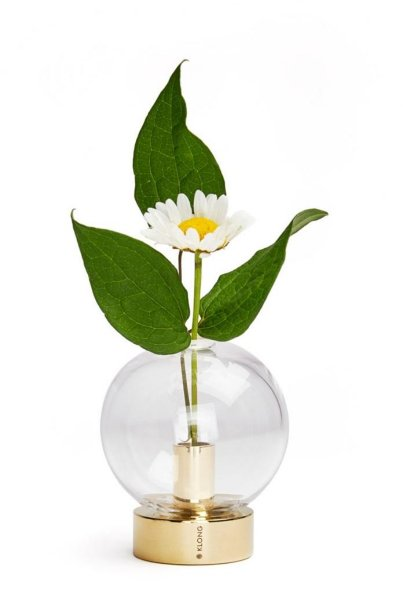 Klong Orbis vase