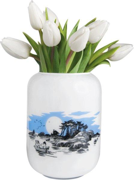 Muurla Mummi vase 19cm