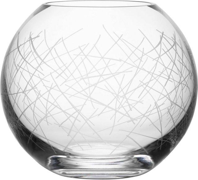 Orrefors Confusion vase 13,3cm