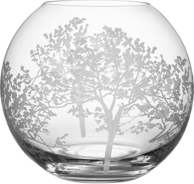 Orrefors Organic vase 13,3cm