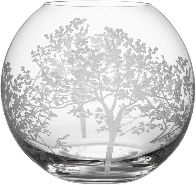 Orrefors Organic vase 17,2cm