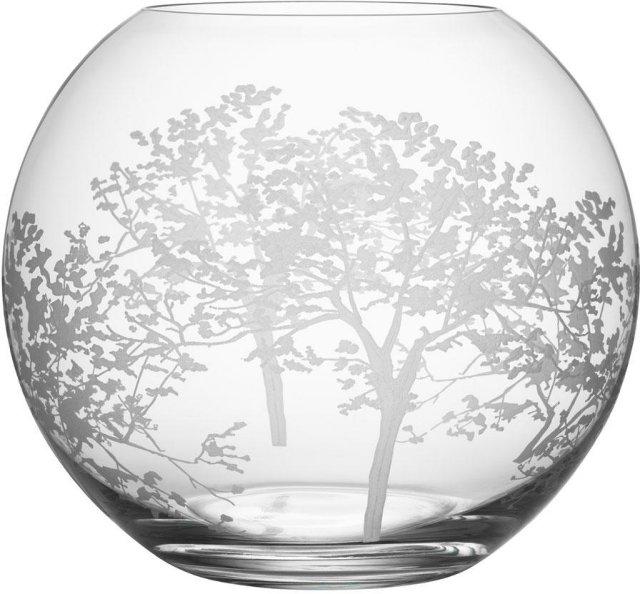Orrefors Organic vase 20,5cm