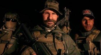 Den utsatte Call of Duty: Modern Warfare-sesongen slippes torsdag