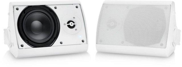 TS Audio Model One