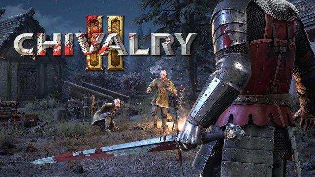 Chivalry 2 til PC