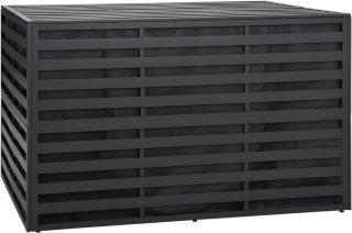 VidaXL Putekasse aluminium 150x100x100cm
