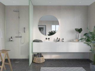 Fibo Marcato 2145-M00 Grey Cement