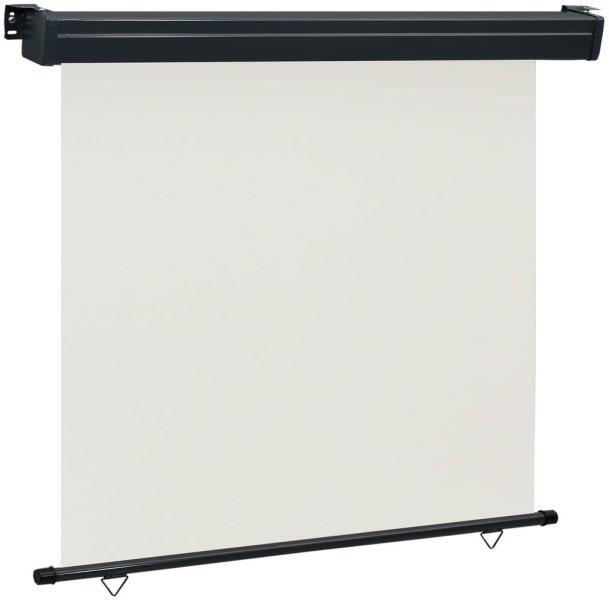 VidaXL Sidemarkise for balkong 170x250cm