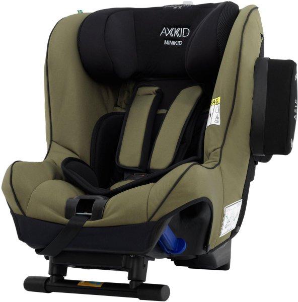 Axkid Minikid 2.0 m/ASIP (2020)
