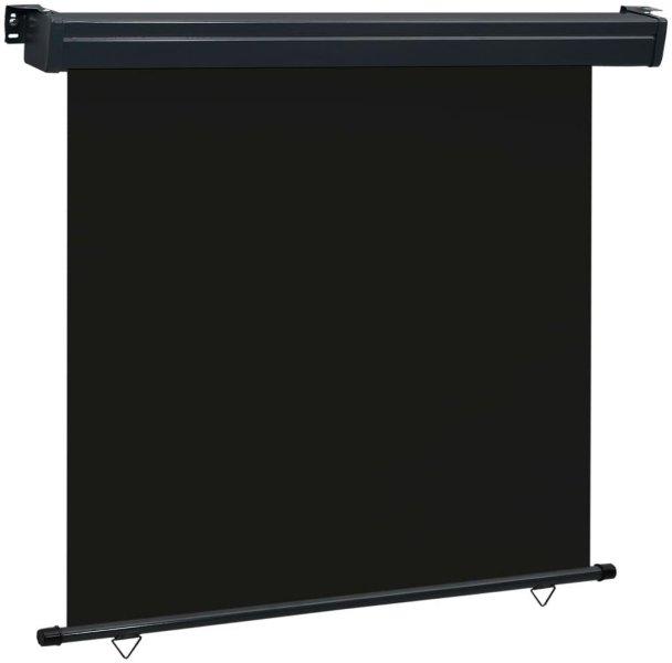 VidaXL Sidemarkise for balkong 160x250cm