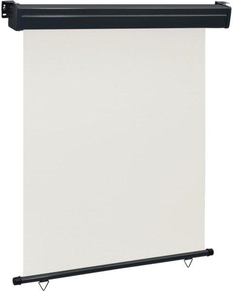 VidaXL Sidemarkise for balkong 140x250cm
