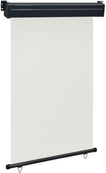 VidaXL Sidemarkise for balkong 120x250cm