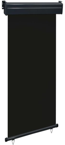 VidaXL Sidemarkise for balkong 100x250cm