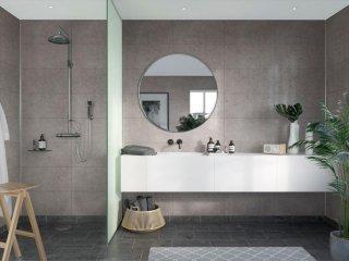 Fibo Marcato 4943-M6030 Grey Concrete