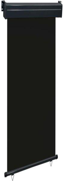 VidaXL Sidemarkise for balkong 60x250cm