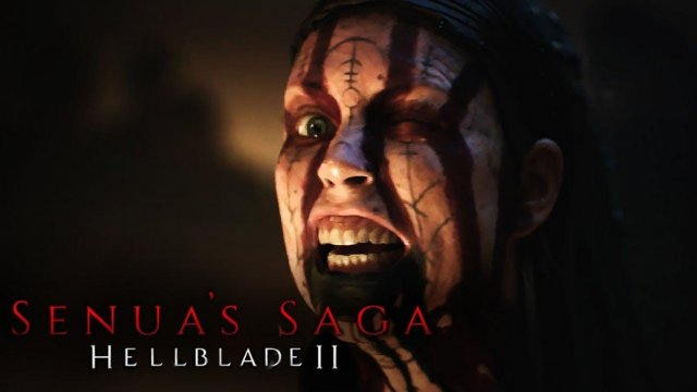 Senua's Saga: Hellblade II til Xbox Series X