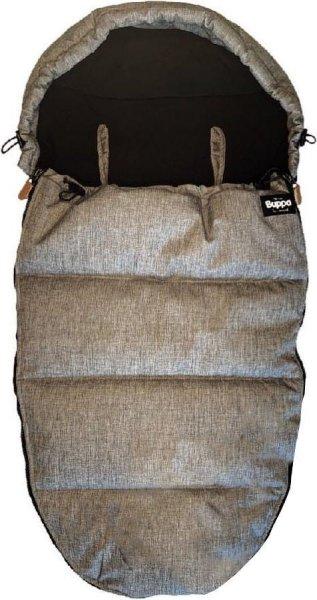 The Buppa Brand Winter Vognpose