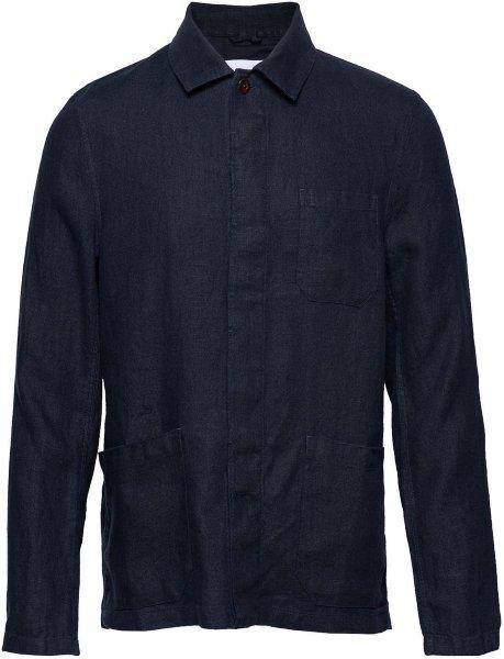 NN07 Oscar Blazer Shirt