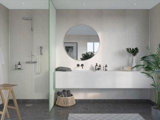 Fibo Adagio 0145 S-M00 Soft Cement