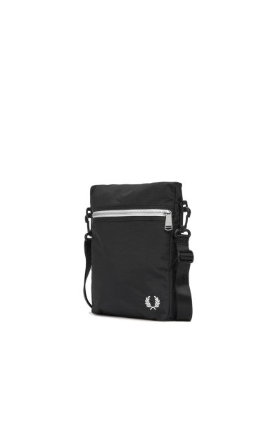 Fred Perry Monochrome Side Bag