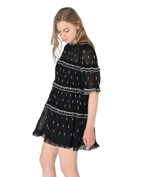 Isabel Marant Lyin Dress