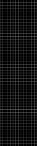 Fibo Colour Collection 2124-M0303 New York Black