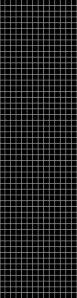 Fibo Colour Collection 2124-F30 New York Black