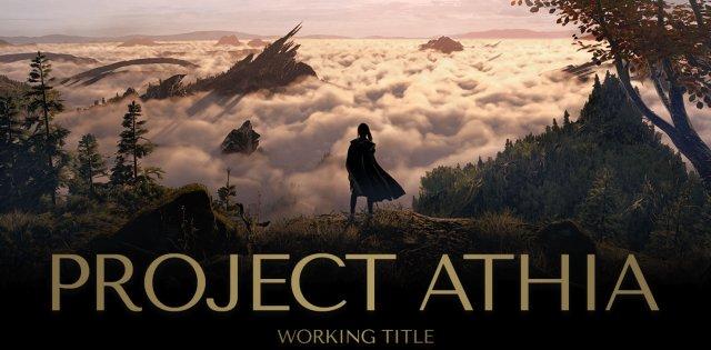 Project Athia til PC