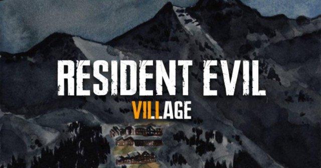 Resident Evil 8: Village til PC