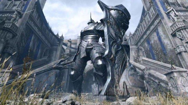 Demon's Souls (2020) til PlayStation 5