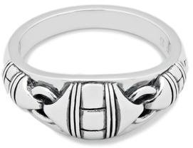 Tom Wood Link Band Ring