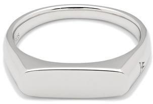 Tom Wood Knut Ring