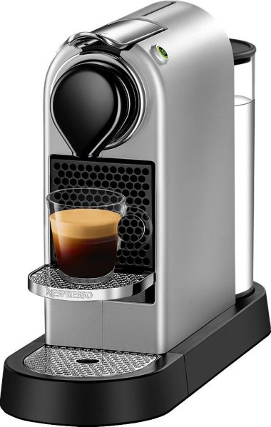 Nespresso CitiZ C113