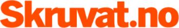 Skruvat.no logo