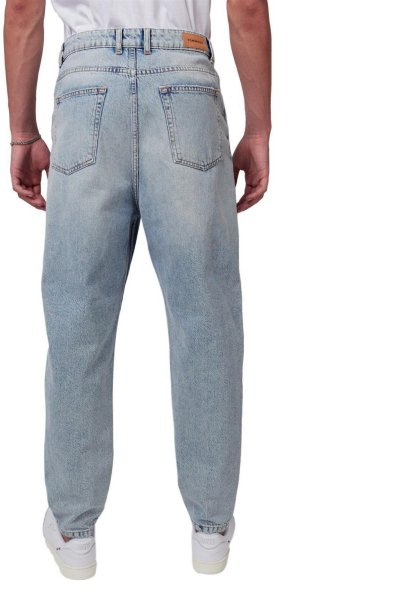 Tom Wood Straight Jeans (Herre)